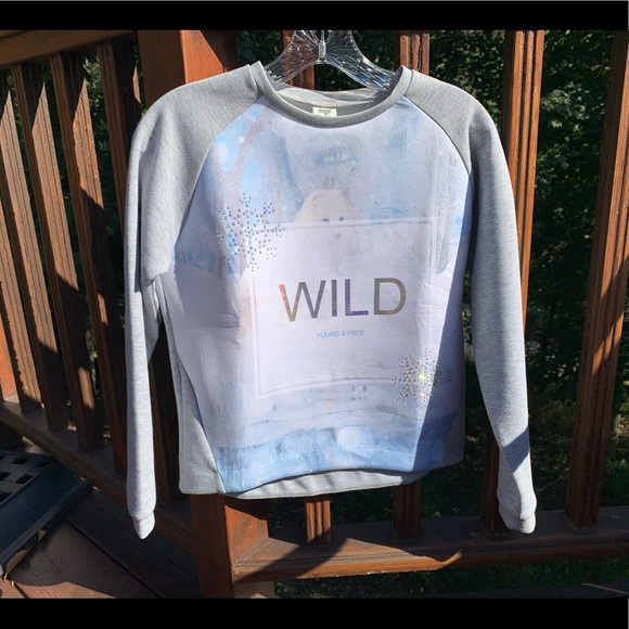 mayoral Other - Mayoral Girls Tees Long Sleeve Top Size 14